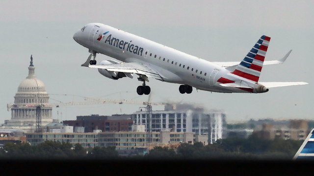 American Airline's pilot scheduling glitch could cost $10 million