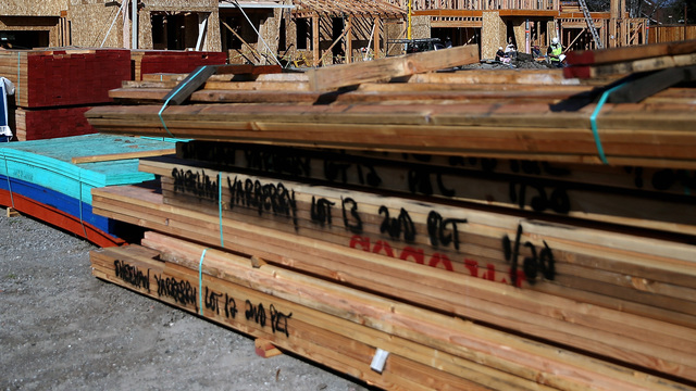 Commission rules in favor of US lumber industry