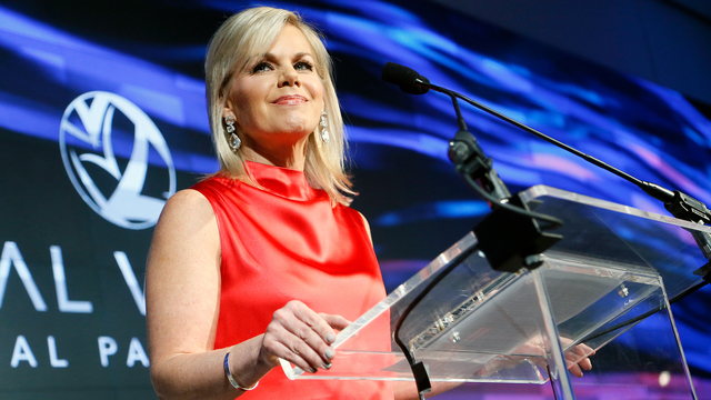 Gretchen Carlson leaves door open to running for office