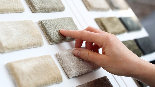 Five common carpet myths debunked
