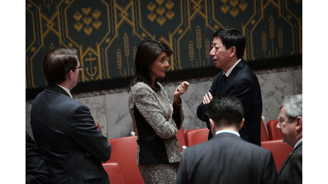 'Time is of the essence,' UN official says after North Korea visit