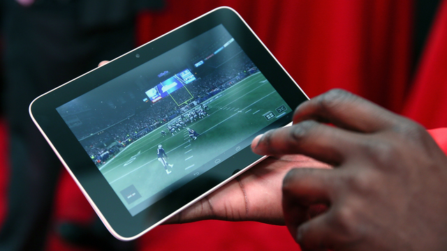 NFL, Verizon Set Massive $2 Billion 5-Year Streaming Deal