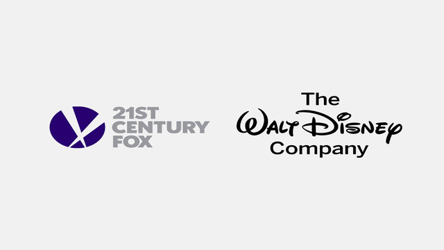 Disney, Fox reportedly on track for deal announcement Thursday