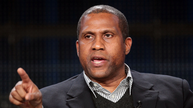 Tavis Smiley suspended by PBS for 'misconduct'