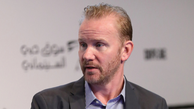 Morgan Spurlock85036773