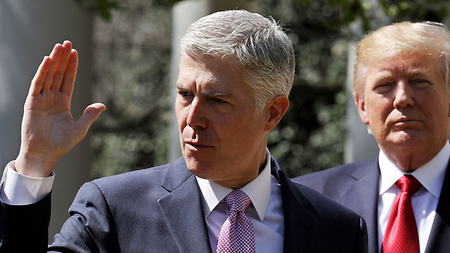 2017 top stories Neil Gorsuch64563350