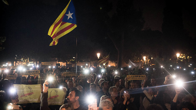 2017 top stories Catalonia69946238