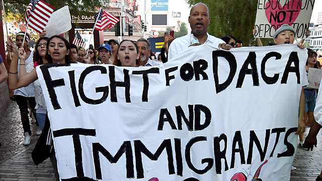 Federal judge blocks Trump decision to end DACA program