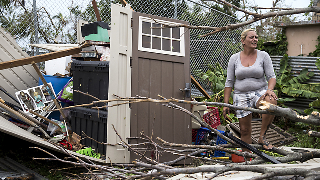 2017 top stories Hurricane Maria35995335