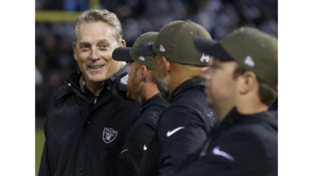 Cowboys, Raiders hope to salvage disappointing seasons