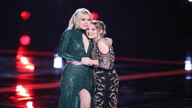 'The Voice' Winner Chloe Kohanski Never Really Thought She'd Win