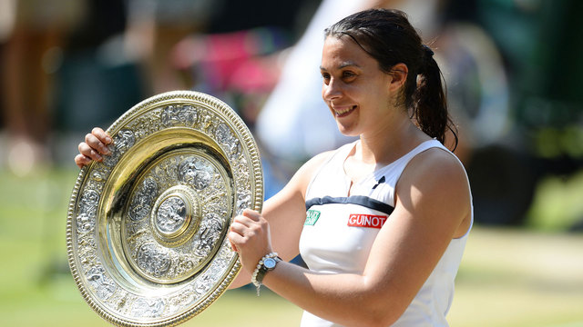 Marion Bartoli announces comeback from retirement and targets Miami Open for return