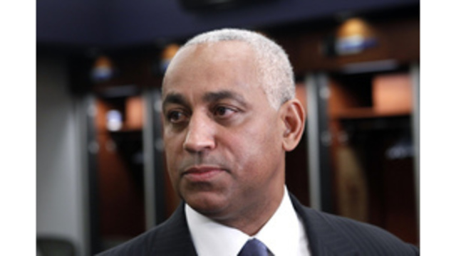 Mets bring back Omar Minaya as special assistant to Sandy Alderson