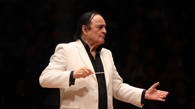 Reports emerge alleging conductor Charles Dutoit sexually assaulted four musicians