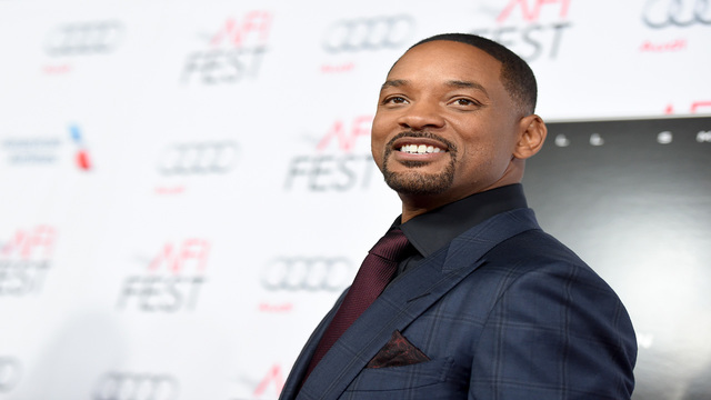 Netflix's 'Bright' casts Will Smith in dim thriller
