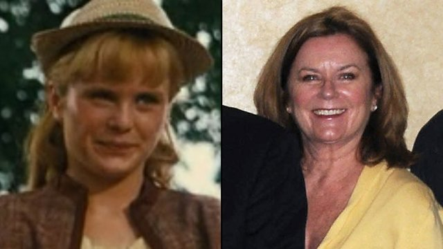 'Sound of Music' star Heather Menzies Urich dies at 68