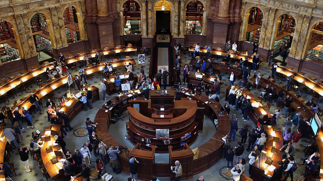 The Library of Congress has made a decision to stop collecting all your tweets