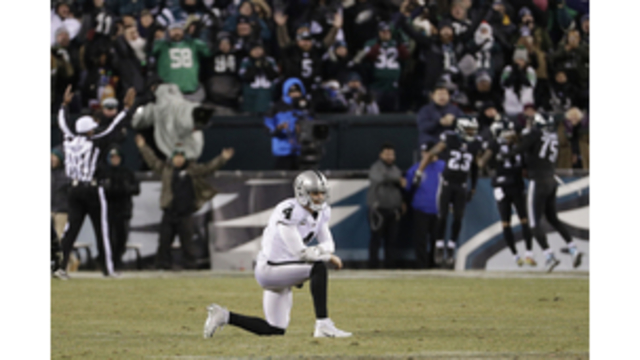 Plenty of blame to spread around for Raiders fall