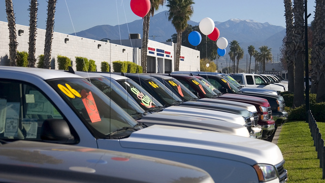 Financing tips for purchasing a used or pre owned vehicle