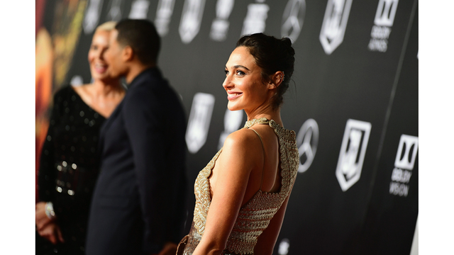 2017: The year Americans couldn't say Gal Gadot (and a lot of other words)