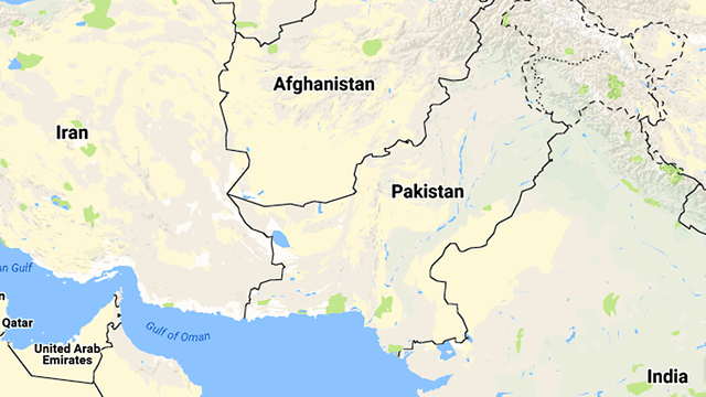 Trump administration to continue to withhold military aid to Pakistan
