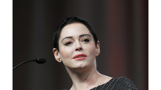 Rose McGowan Lands Five-Part E! Documentary 'Citizen Rose'