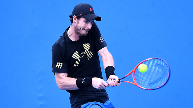 Andy Murray pulls out in Brisbane; raises hip surgery fear
