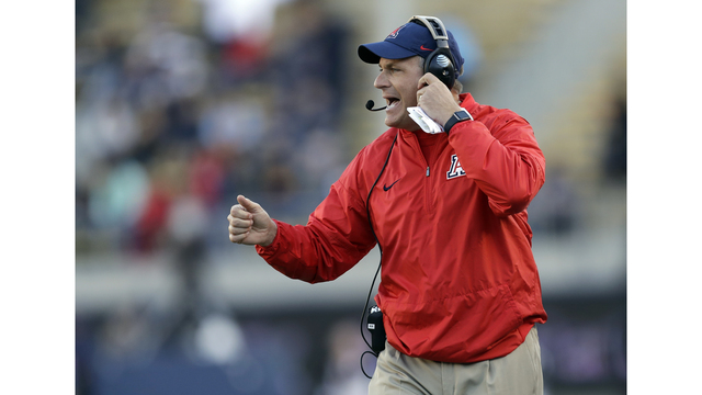 Ex-assistant to fired Arizona coach wants $7.5 million