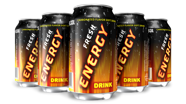 Energy drinks: do they really boost energy?
