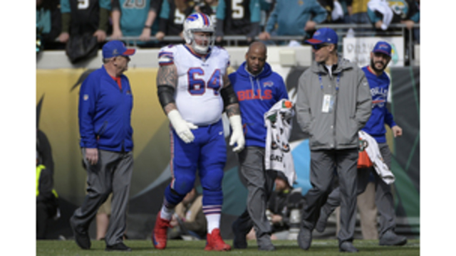 Bills GM thinks Incognito accusation involved a 'misunderstanding'