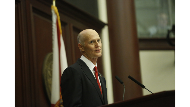 US declares Florida exempt from offshore drilling plan