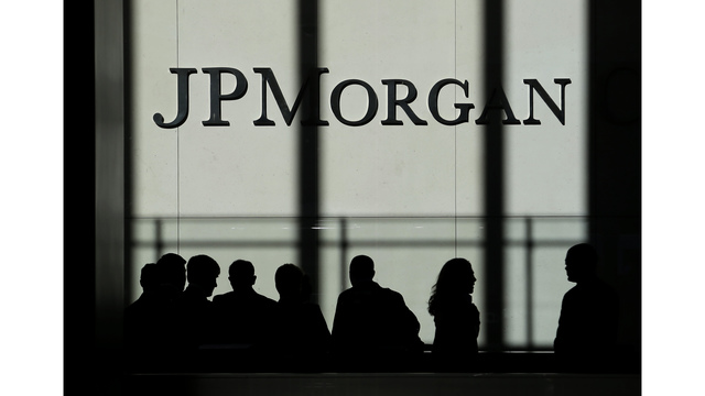 Wall Street Stock Recommendations: JPMorgan Chase & Co. (JPM), TransCanada Corporation (TRP)