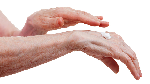 Protect thin skin with these tips