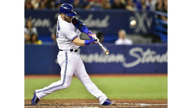Donaldson Bryant set records ahead of arbitration swap