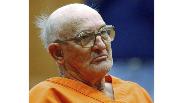 Man convicted of 3 killing civil rights workers dies in jail