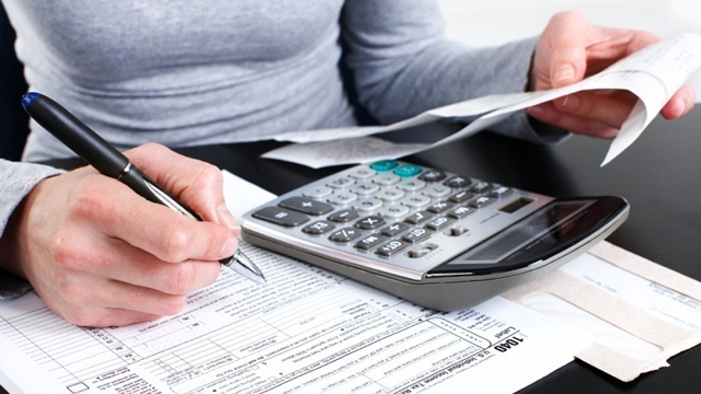 Changes in paychecks following new tax law