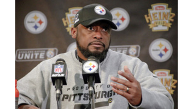 Humbled Steelers face questions heading into offseason