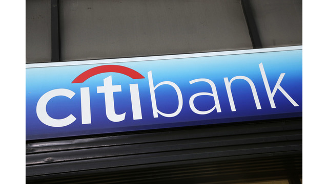 Citigroup reports $18.3-billion loss on tax charges; profit tops estimates