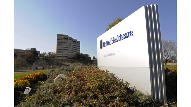 UnitedHealth Profit Rises as Both Healthcare, Optum Businesses Grow