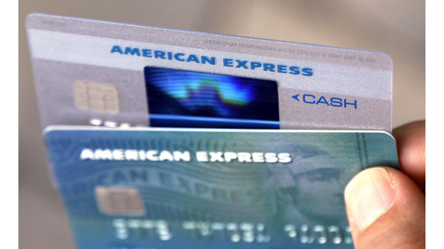 American Express (AXP) Posts Quarterly Earnings Results, Beats Expectations By $0.04 EPS