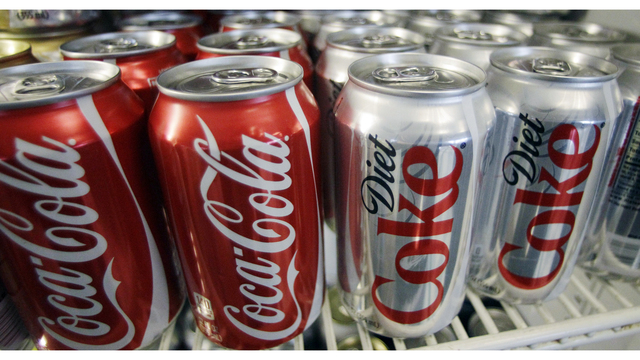 The Coca-Cola Co lines up global World Without Waste initiative