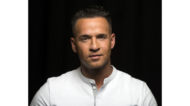 Mike 'The Situation' Sorrentino to plead guilty in tax case