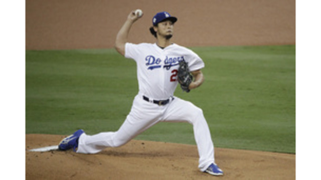 AP source: Cubs having active talks with RHP Yu Darvish