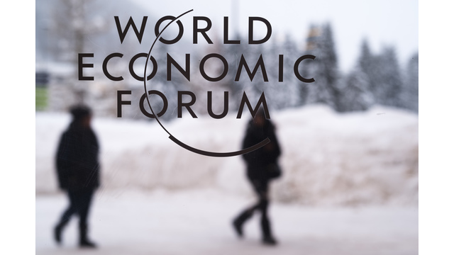 Trump Plans to Attend CEOs Reception at Davos, Source Says