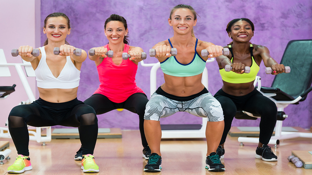 Is functional fitness training right for you?