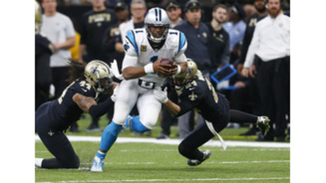 NFL Clears Panthers In Newton Concussion Protocol Investigation