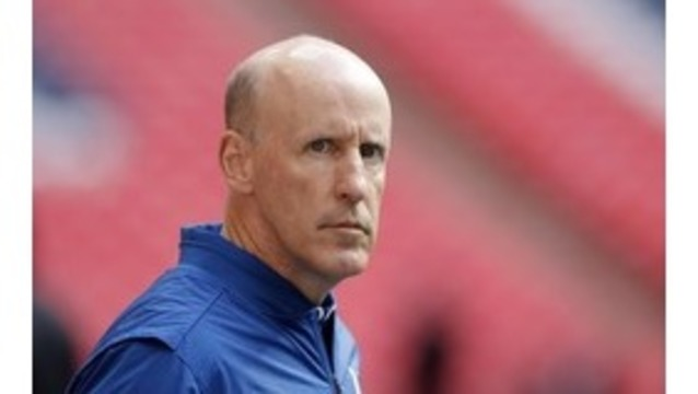 Packers rehire Philbin to run offense
