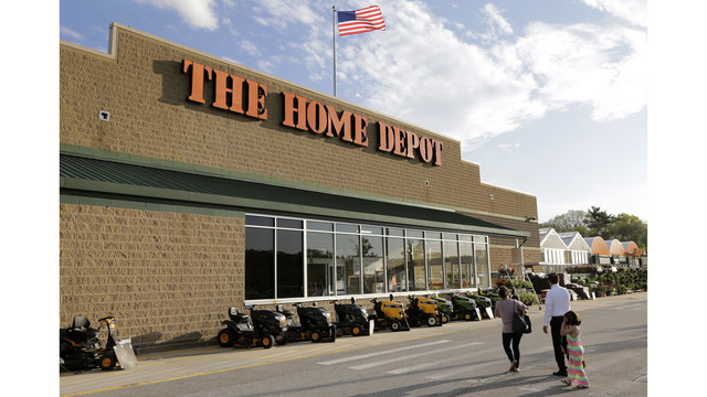Home Depot to Give One-time Bonus up to $1,000