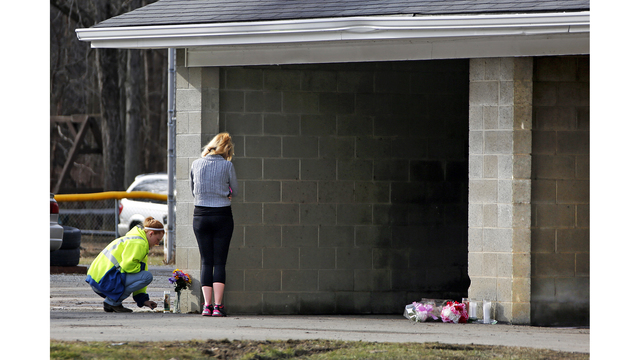 Ambush killings at Pennsylvania auto wash tied to jealous boyfriend