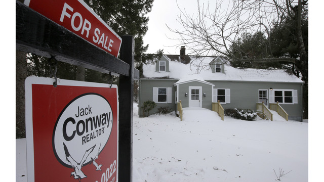 Home prices in 20 USA cities climb by most since July 2014